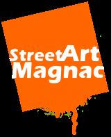 Street art magnac festival